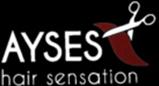 Logo Ayses hair sensation